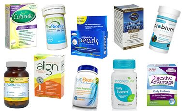 how to take probiotic supplements