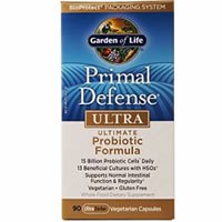 Garden of Life Primal Defense Ultra Review