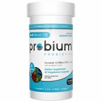 Probium Probiotics Multi Blend 12B Review