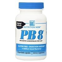 Nutrition Now PB 8 Review
