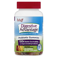 Digestive Advantage Probiotic Gummies Review