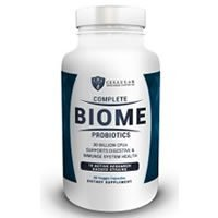 Complete Biome Probiotics Review