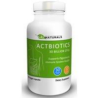 CRI Naturals Act Biotics Review