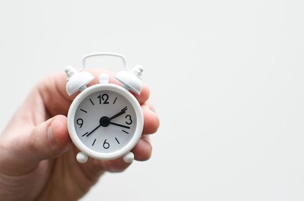 best time to take