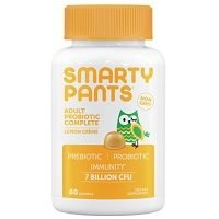 SmartyPants Adult Probiotic Complete Review