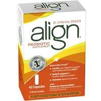 Align Probiotic Review