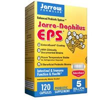 Jarrow Formulas Jarro-Dophilus EPS Review