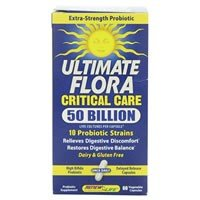 Renew Life Ultimate Flora Critical Care Review