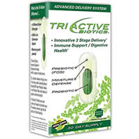 TriActive Biotics Review