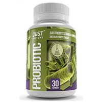 Just Potent Probiotic Review
