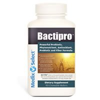 Medix Select Bactipro Review