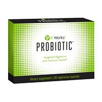 It Works! Probiotic Review