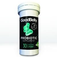 GoodBelly Probiotic Supplement Review