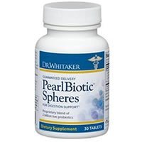 Dr. Whitaker PearlBiotic Spheres Review
