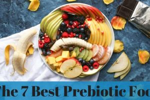 The 7 Best Prebiotic Foods You Need In Your Diet