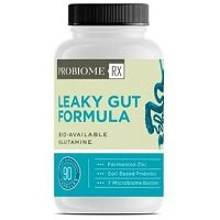 ProBiome Rx Leaky Gut Formula Review