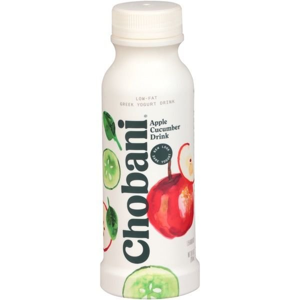 Chobani low fat greek yogurt drink