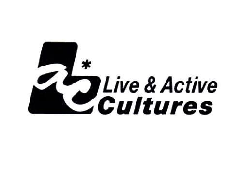 live and active cultures