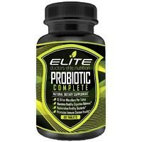 Doctors Elite Nutrition Probiotic Complete Review