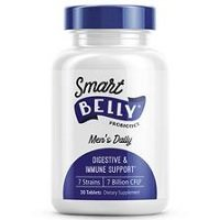 Smart Belly Men's Daily Review