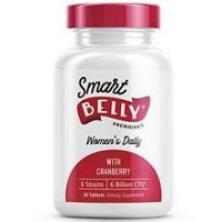 Smart Belly Women's Daily Review
