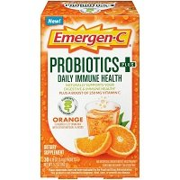 Emergen-C Probiotics+ Review