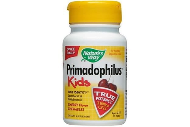 Nature's Way Primadophilus Kids Chews
