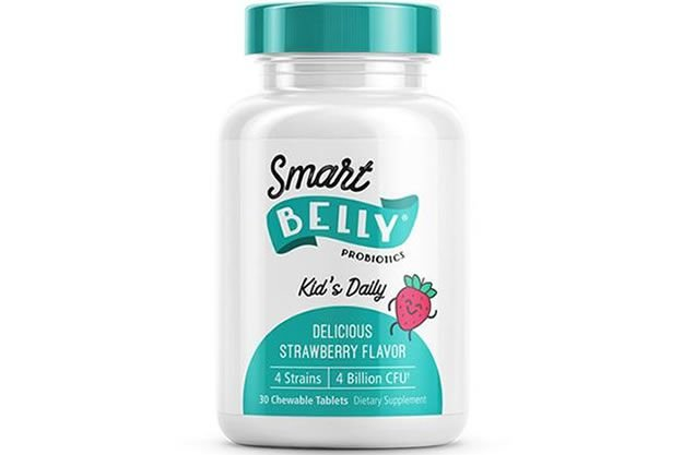 Smart Belly Kid's Daily