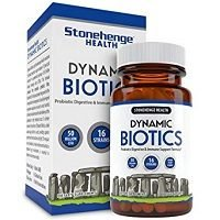 Stonehenge Health Dynamic Biotics Review