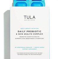 TULA Skincare Daily Probiotic & Skin Health Complex Review