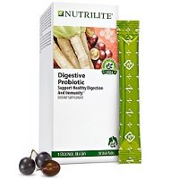 Nutrilite Digestive Probiotic Review