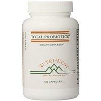 Nutri-West Total Probiotics Review